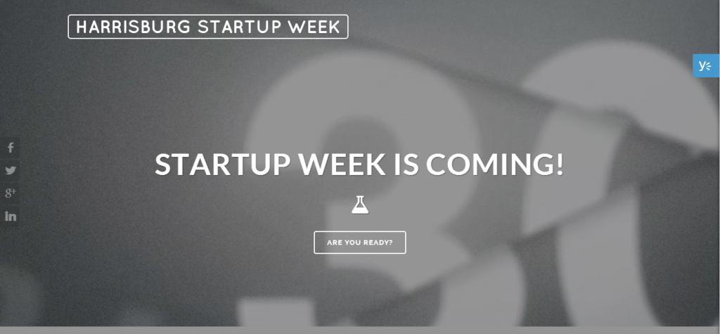 Harrisburg-Startup-Week