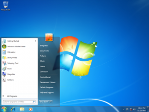 virtual desktop windows 7