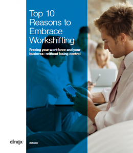 workshifting citrix