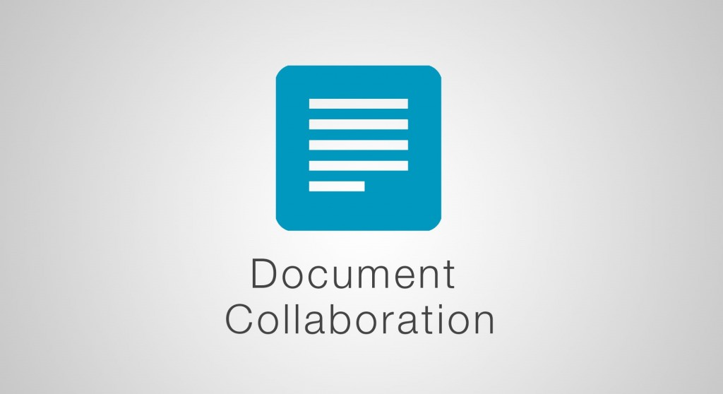 document collaboration