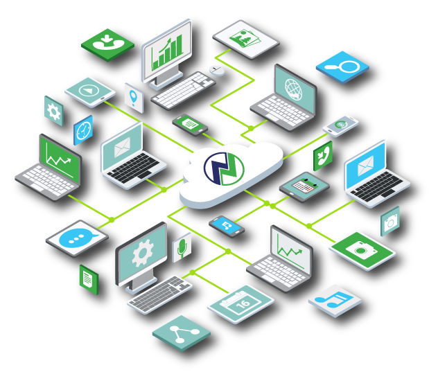 Cloud Computing Services Provider - Secure Private Enterprise Technology Solutions
