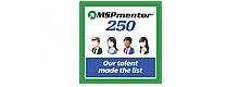 MSPmentor250