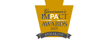 2015 Governor's ImPAct Award Finalist