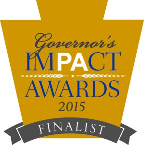 governors impact awards pa 2015 finalist