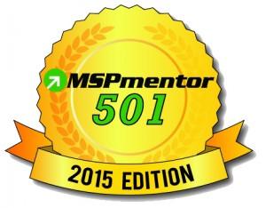 mspmentor 501 2015