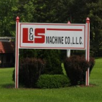L&S Machine Company of Latrobe PA